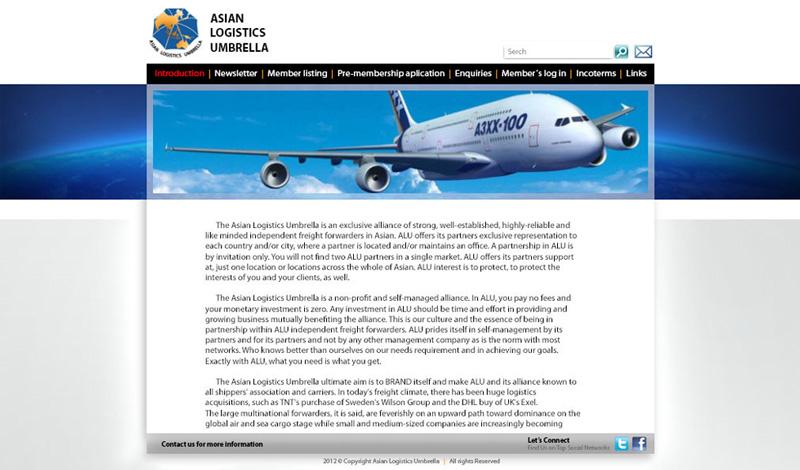 Aduanas y transportes logísticos (Asia)