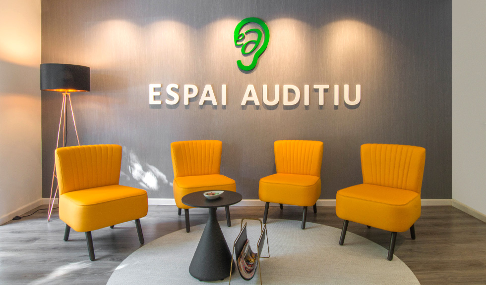 Centro auditivo (Barcelona)