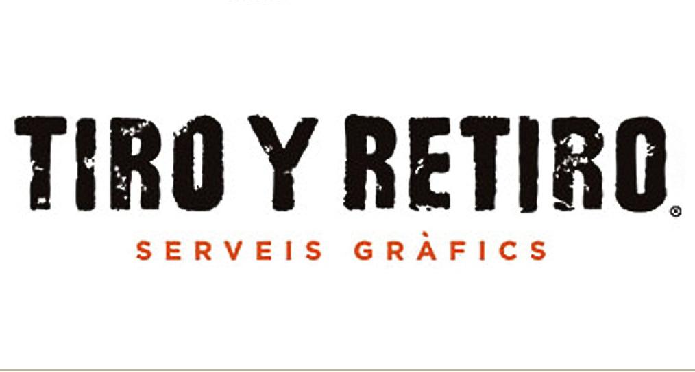 Logo Tiro y Retiro